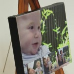 Print canvas photo's of special days
