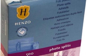 Henzo Photo Splits
