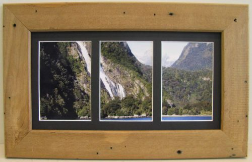 Recycled Rimu 15x8 Photo Frame