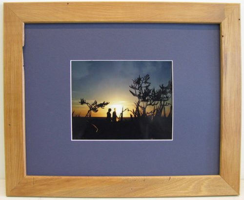 Recycled Rimu 20x16 Photo Frame