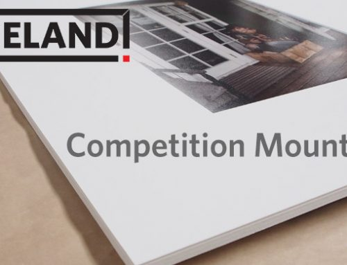 Imageland Competition Mounts