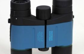 Gerber Montego 10x25 Binoculars