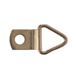 Standard Brass Tri Hanger