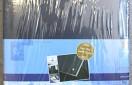Henzo Lonzo 7″ x 5″ Slip In Photo Album in Blue