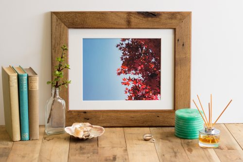 14x11 Recycled Rimu photo Frame