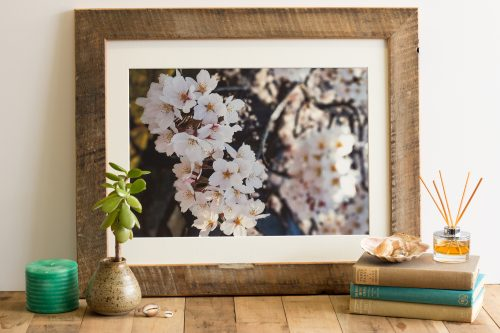 20x16 recycled Rimu photo frame