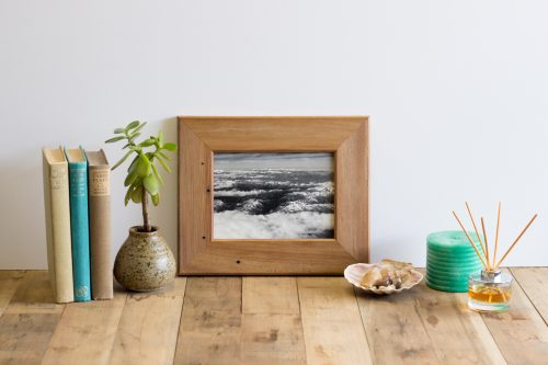 8x6 Recycled Rimu photo Frame