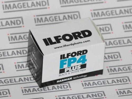FP4 Ilford film