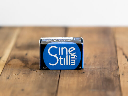 CineStill 50Daylight 35mm Film